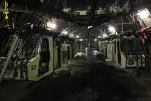 Na apelu do J.Kaczyńskiego się nie skończy. Górnicy jadą pod siedzibę PiS