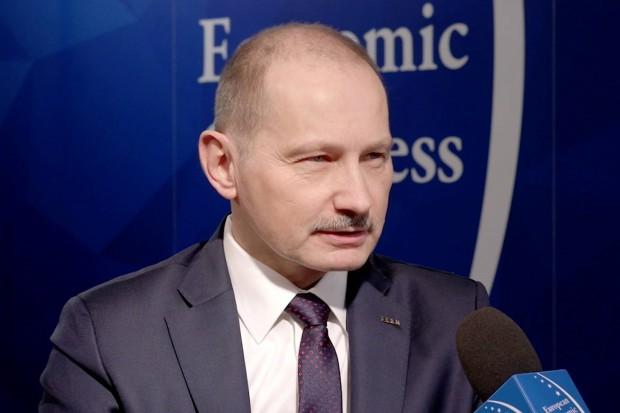 Prezes PERN o podnoszeniu bezpieczeństwa energetycznego państwa