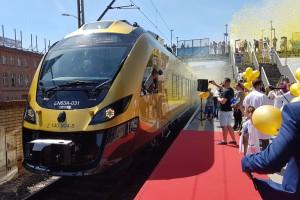 Złoty Impuls trafił do Szczecina