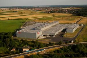 Bosch wyprodukuje w Polsce więcej układów hamulcowych