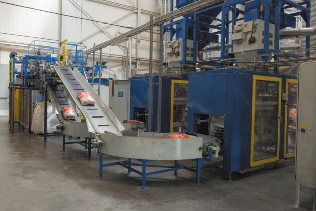 Grupa Stelmet wybuduje nowy zakład produkcji pelletu w Grudziądzu
