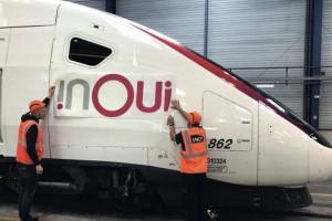 SNCF walczy z konkurencją low cost ich bronią
