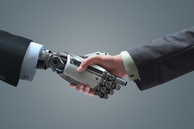 Coboty szansą na robotyzację sektora MSP
