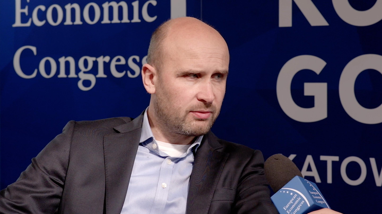 Marcin Korolec, były minister środowiska