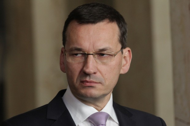 Morawiecki: dobra ściągalność podatków może skłaniać do eksperymentowania w kierunku innowacyjności