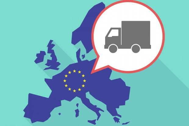 """""""Najczarniejszy dzień dla transportu drogowego w historii UE"""""""