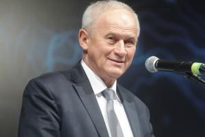 Krzysztof Tchórzewski o kontrakcie na gaz LNG z USA