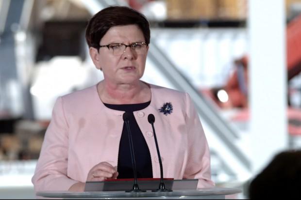 W rządzie Morawieckiego będzie wakat dla Szydło