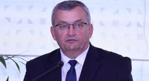 Minister Adamczyk:  będziemy bronili firm transportowych