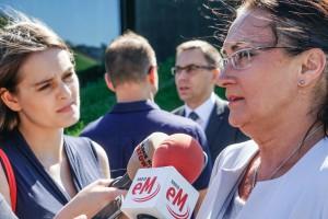 Posłanka Kloc: na szczycie klimatycznym pokażemy nasze osiągnięcia w ochronie środowiska
