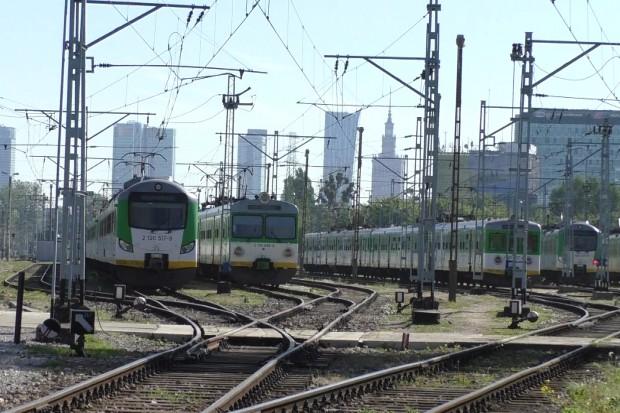 Duży przetarg Kolei Mazowieckich na nowe pociągi. Będzie też PPP