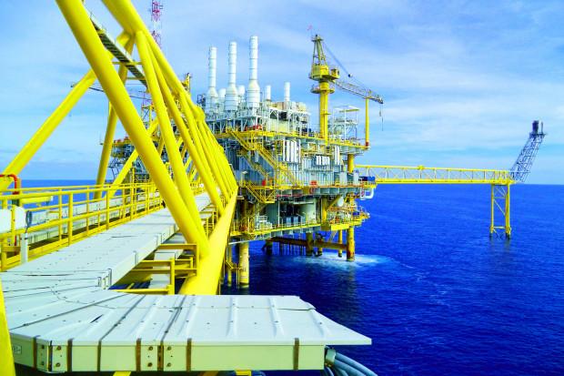 Norwegia przewiduje rekordy wydobycia ropy i gazu