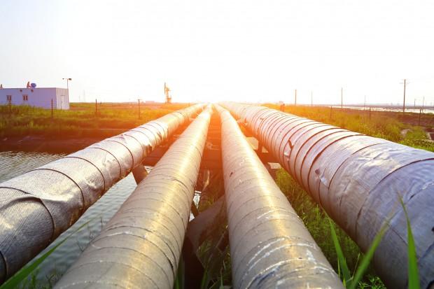 Rurociągiem Przyjaźń znów płynie czysta ropa
