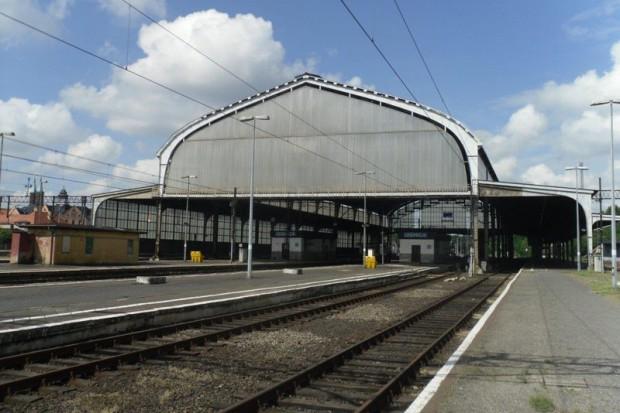 PKP PLK ogłosiły przetarg na stację Legnica