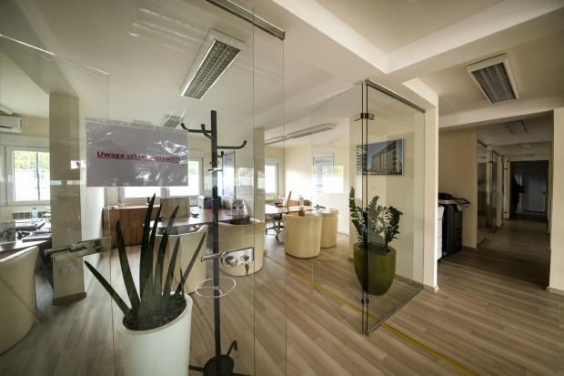 Budimex inwestuje w energooszczędne zaplecze budowy