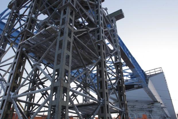 J. Biliszczuk, Politechnika Wrocławska: most to nie tylko konstrukcja