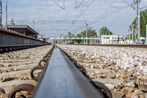 Kontrakt na linię Kraków - Skawina za 215 mln zł podpisany