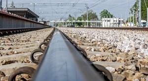 Wykonawca kolejowej inwestycji za 34 mln zł wybrany