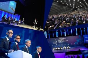 Europejski Kongres Gospodarczy 2017 - trzy dni w filmowym skrócie