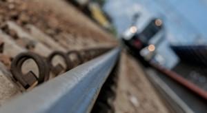 Awarie prądu i utrudnienia na kolei po wichurach na Śląsku