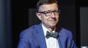 Robert Tomanek przedstawicielem Andrzeja Dudy w KNF