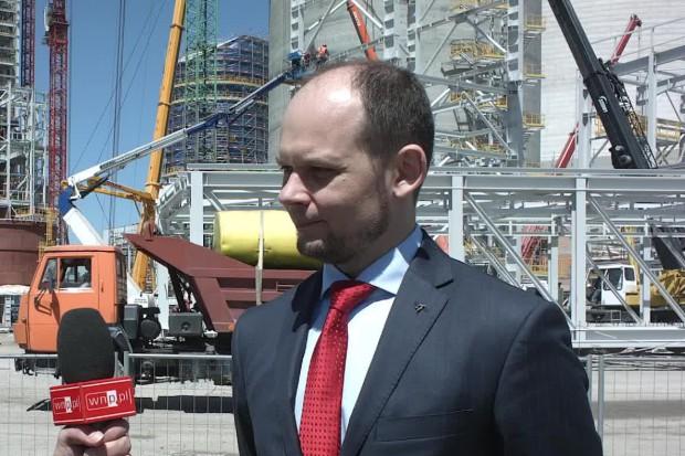 Wiceprezes Taurona: blok 910 MW w Jaworznie będzie rentowny