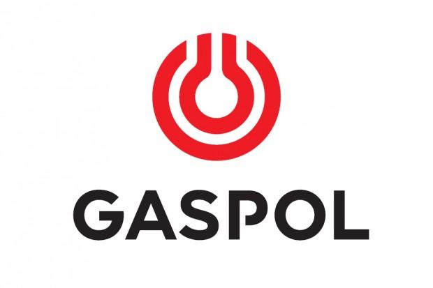 Gaspol zmienia logo