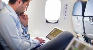 IATA: 1,4 mld dol rocznie kosztowałby europejskie linie zakaz laptopów na pokładzie