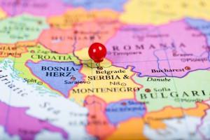 Widmo wojny handlowej na Bałkanach
