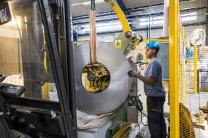 Fabryka okuć Velux w Gnieźnie zwiększyła moce o ponad połowę