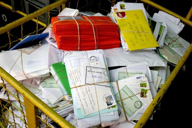 Instytut Pocztowy: prywatyzacja rynku pocztowego nie jest korzystna