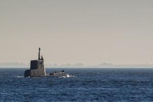 Decyzja zakupu okrętów podwodnych w ciągu miesięcy