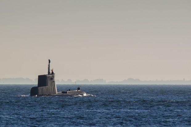 Obrona na czas wojny. Rządowa koncepcja modernizacji Marynarki Wojennej