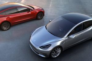 Tesla: dostawy pierwszych egzemplarzy Modelu 3 w lipcu