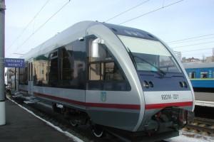 Nowe połączenie kolejowe z Ukrainą