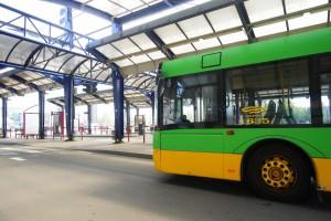 Poznań chce kupić 37 proekologicznych autobusów