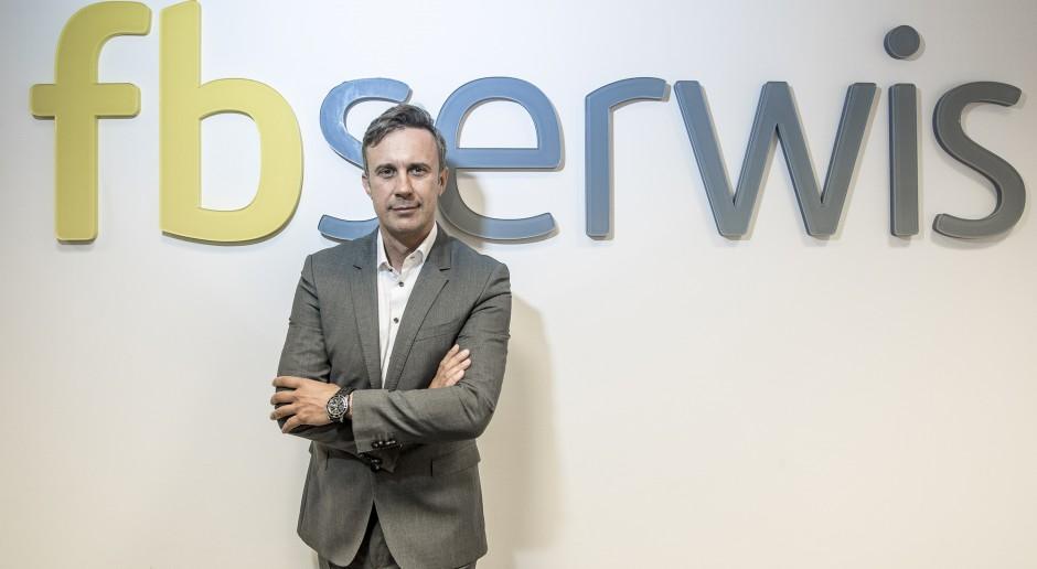 Artur Pielech. fot. PTWP (Piotr Waniorek)
