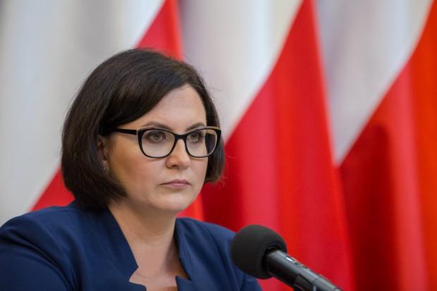 Sadurska w zarządzie PZU. Biznes czy bardziej polityka?