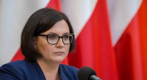 Sadurska zrezygnowała z funkcji szefowej Kancelarii Prezydenta. Czas na PZU?