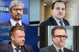 Roszady kadrowe w instytucjach finansowych. Kto odszedł, kto przyjdzie?