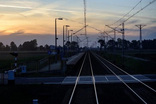 PKP PLK wybrały wykonawcę remontu linii Iława - Olsztyn