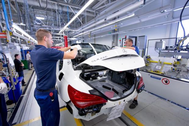 Niemckie związki obawiają się elektromobilności