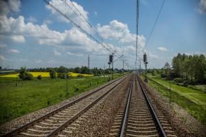Kontrakt za 0,5 mld zł na linii Warszawa - Lublin podpisany