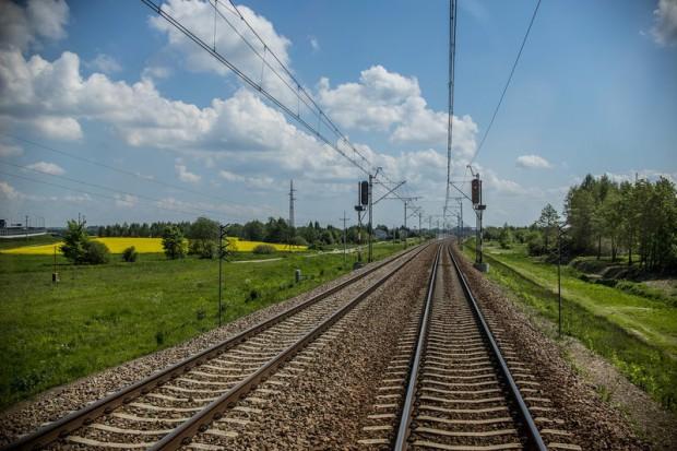 Krok w stronę budowy Rail Baltica do granicy z Litwą