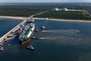 Historyczna dostawa amerykańskiego LNG do Polski