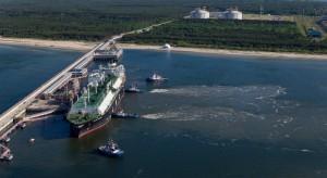 ILF opracuje studium wykonalności terminalu LNG Grupy Lotos