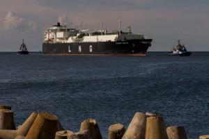 Lotos Asfalt i PGNiG Obrót Detaliczny będą bunkrować statki paliwem LNG