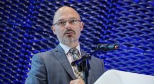 Michał Kurtyka: KE wciąż nie przedstawiła pomysłu na podatek od CO2 na granicach UE