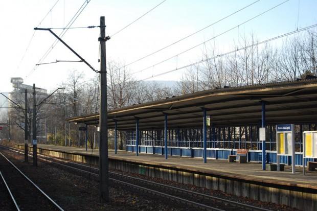 Jest kontrakt na kluczową linię kolejową w woj. śląskim