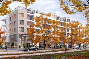 Dom Development kupił Euro Styl za 260 mln zł